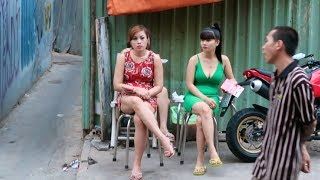Download Vietnam Street Scenes 2017 - Saigon Vlog 189 Video
