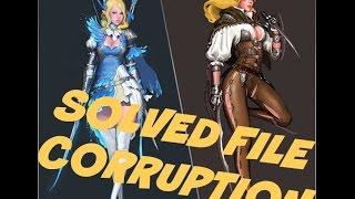 Download [SOLVED] Black Desert's - Corrupt File Error Video