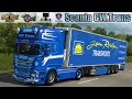 Download ETS2 - Scania GW.Trans Video