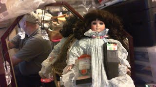 Download SWGhosts-UK: Is this New Doll Haunted.? Active, or NO.?? Video