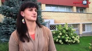 Download Žemaitiškas interviu su disko metike Zinaida Sendriūte Video