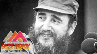 Download The 15 Worst Atrocities Committed By Fidel Castro - Facts Wrack Video