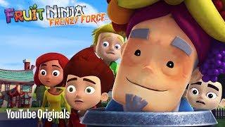 Download Fruitful Multiplication - Fruit Ninja Frenzy Force (Ep. 1) Video