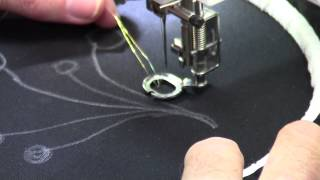 Download Free Motion Machine Embroidery - Part 1 - with Christopher Nejman Video