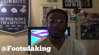 Download Dallas Cowboys Draft |DB/S| Chidobe Awuzie with 60th overall pick! Video