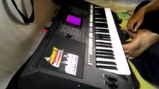 Download Tutupe Wirang Karaoke Yamaha PSR Video