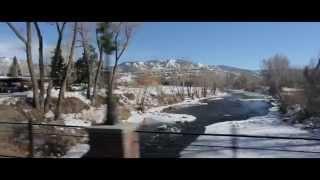 Download Top 10 Winter Secrets of Steamboat Springs, Colorado Video