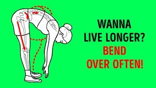Download Scientists Reveal the Exercises That'll Make You Live Longer Video