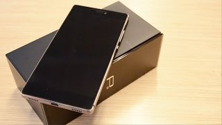 Download Huawei P8 unboxing + hands-on Video
