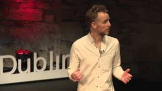 Download How Hitchhiking Gave Me Hope For Humanity | Ruairí McKiernan | TEDxFulbrightDublin Video