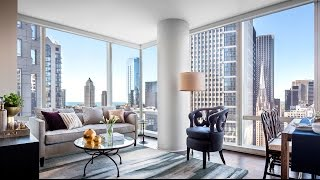 Download One Eleven GoPro Tour   Two Bedroom w/ Den Model Apartment Home   Chicago Apartments Video