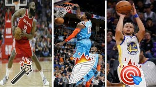 Download NBA Players Who Activated ″TAKEOVER″ In Real Life Video