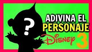 Download ¿PUEDES ADIVINAR EL PERSONAJE DE DISNEY CON SU VOZ? PARTE 3 Video