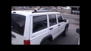 Download Jeep Cherokee XJ Hatch Electrical Fix Video