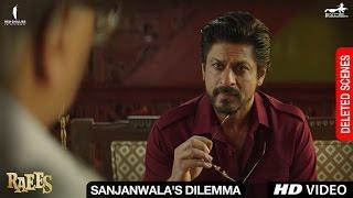 Download Raees   Sanjanwala's Dilemma   Deleted Scene   Shah Rukh Khan, Mahira Khan, Nawazudduin Sidiqqui Video