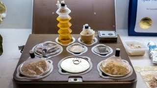 Download Tasting Astronaut Food: Inside NASA's Space Food Systems Laboratory Video