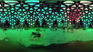 Download Burning Man Festival VR 360° Experience Video