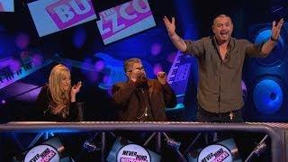 Download Huey Morgan's mug smashing meltdown - Never Mind the Buzzcocks: Series 27 Episode 7 - BBC Two Video