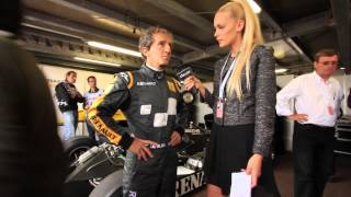 Download Interview d'Alain Prost Video