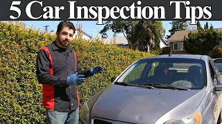 Download Top 5 Used Car Inspection Tips and Tricks Video