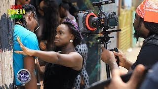 Download Vybz Kartel - MHM HM VIDEO SHOOT BEHIND THE SCENES ( Lights Camera Action ) on Pelpa Time TV Video