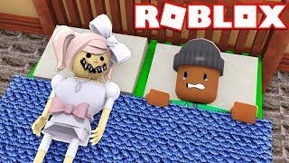 Download THE CUTE, LITTLE DOLL - A Roblox Horror Story Video