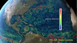 Download NASA   The Ocean: A Driving Force for Weather and Climate Video