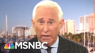 Download Why Robert Mueller Is Saving Trump Aide Roger Stone For Last | The Beat With Ari Melber | MSNBC Video