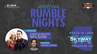 Download Night 569 | Jerame Nelson | March 14, 2018 Video