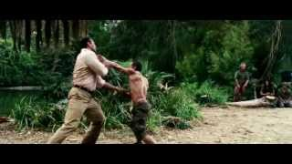 Download The Rundown fight scene Video