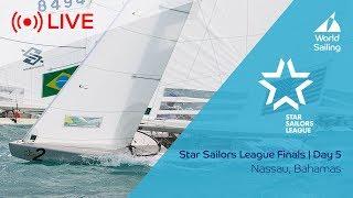 Download Star Sailors League Finals - Day 5 | Nassau, Bahamas | Saturday 9 December 2017 Video