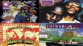 Download ONE GOTTA GO! Blackstar, Mobb Deep, The Clipse & Outkast Video
