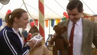 Download Mr Bean Takes Teddy To The Pet Show | Mr. Bean Official Video