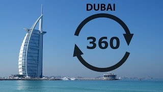 Download Dubai in 360 - Samsung Gear 360 4K Video
