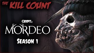 Download Mordeo [Season 1] KILL COUNT Video