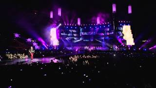 Download Muse - Madness - Live At Rome Olympic Stadium Video