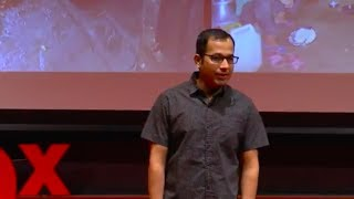 Download What citizenship means without a country | Bikash Regmi | TEDxSyracuseUniversity Video