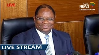 Download Raymond Zondo briefs the media on state capture inquiry Video