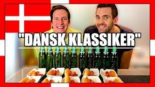Download 10 st Korv + 10 st Carlsberg. Går det att äta allt? Video