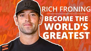 Download Rich Froning: Become the World's Greatest with Lewis Howes Video