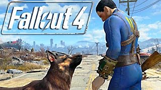 Download Fallout 4 GAMEPLAY 20 Minutes E3 2015 Video