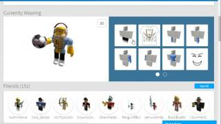 Download How To Make Ur Avatar Look Cool On Roblox NO ROBUX TO SPEN Video