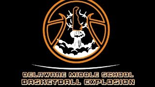 Download Delaware Middle School Explosion Game 1 LIVE from St E's Center Video
