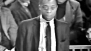 Download James Baldwin on a black US President (1965) Video