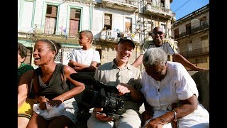 Download This filmmaker followed 45 years of change in Cuban life Video