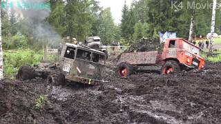 Download 4x4 Off-Road Truck race | Klaperjaht 2016 Video