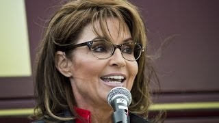 Download Sarah Palin Exploits War Veteran To Bash College Students Video