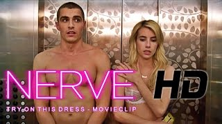 Download Nerve (2016) - Try On This Dress Video
