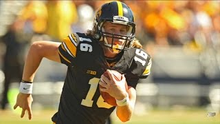 Download Iowa QB C.J. Beathard 2015 Highlights ᴴᴰ Video