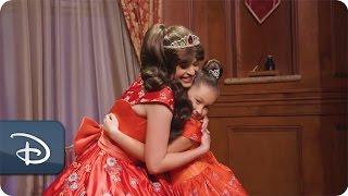 Download A Royal Transformation: Princess Elena | Disney Springs Video
